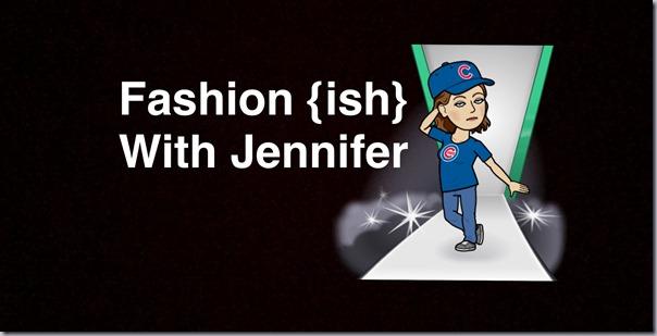 Fashion {ish}