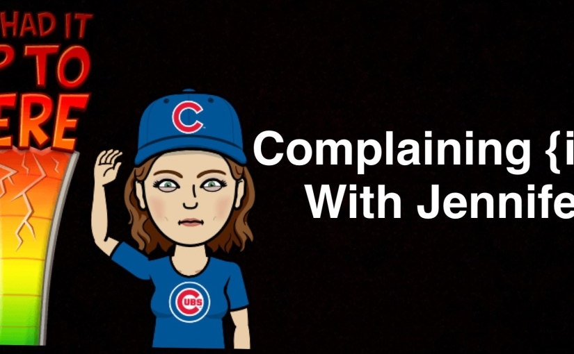 Dear Sun, Why do you hate me? A letter of complaint by Jennifer