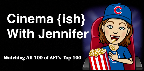 Cinema {ish} With Jennifer