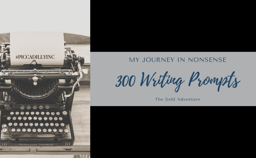 300 Writing Prompts # 11: What's Your Morning Routine?